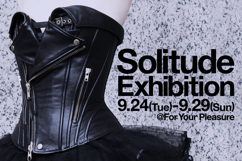 Solitude Exhibition